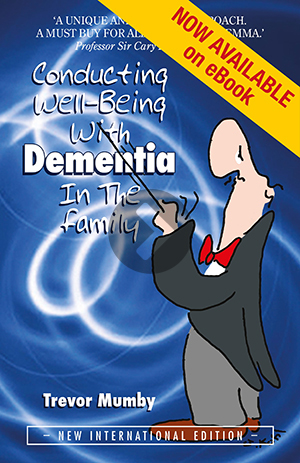 conducting well being with dementia in the family