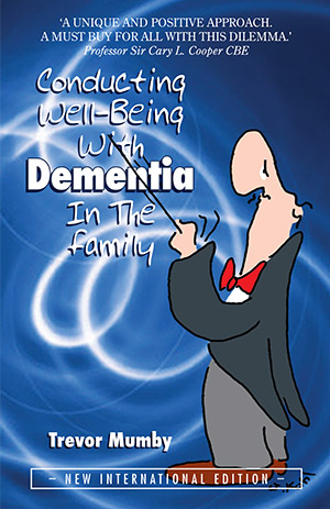 conducting well-being with dementia in the family