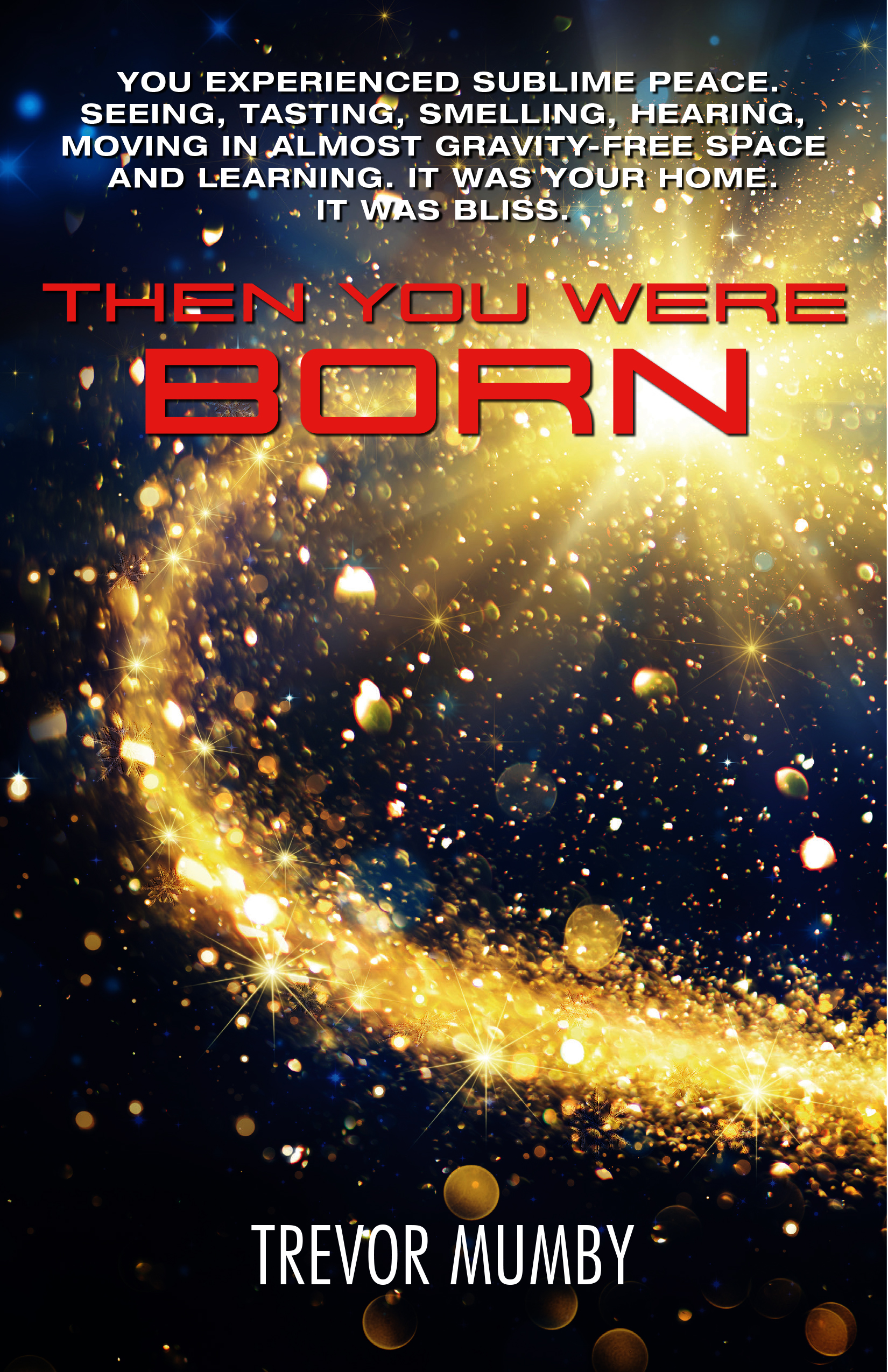 Then You Were Born