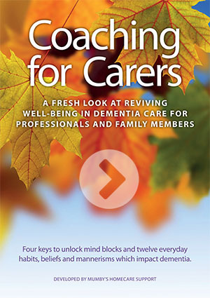 coaching for carers